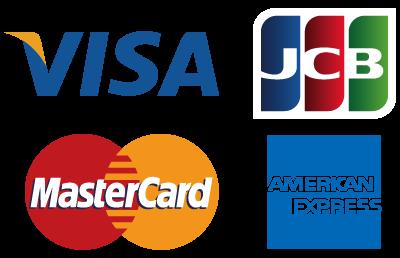 対応するカード会社